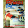 Revista Solo Futbol Mayo 90 Poster Colon Campeon Nac B