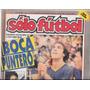 Revista Solo Futbol 8 De Abril De 1991 Gabriel Bastituta