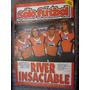 Revista Solo Futbol 333 4/11/91 River Poster: Belgrano Cba.