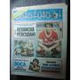 Revista Solo Futbol 64 22/9/86 Figu Chaco Fe Poster Estud Ba