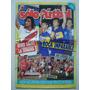 Solo Futbol Nº 299, Posters San Lorenzo 1991, Batistuta Boca