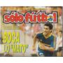 Revista Solo Futbol 12 De Abril De 1993 Beto Acosta Boca