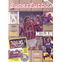 Superfutbol 59 San Pablo Campeon Barcelona Ajax Boca Newells