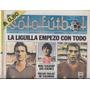 Revista Solo Futbol 28 De Abril De 1986 Año 1 Numero 42