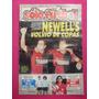 Solo Futbol Nº 399 Poster: Sp. Bella Vista Tucuman, Quilmes