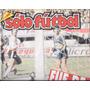Revista Solo Futbol 24 De Septiembre De 1990 Navarro Montoya