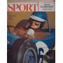 Revista Sport Nº 19 - F1 Nasif Estefano 1966