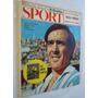 Revista Sport Nº 57 - Rulli Racing, Poster Ferreiro River