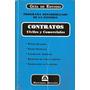 Guía De Estudio. Contratos Civiles Y Comerciales. Año 2001