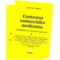 Contratos Comerciales Modernos. 2 Tomos Farina (a)