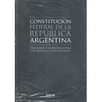 Constitucion De La Nacion Argentina Tratados Internacionales