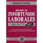 Regimen De Infortunios Laborales Ley 26773 Año 2014 Nuevo !!