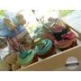 Desayuno Temático - Cupcakes - Día De Madre.padre.enamorados