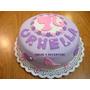 Tortas Decoradas Personalizadas X Kilo