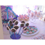 Mesas Dulces Tematicas Personalizadas - Candy Bar