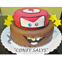 Tortas Artesanales (confy Salys) Cumpleaños Para Nenes!!!!