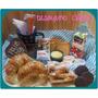 Ays Desayunos- Merienda Clasico - Dia Del Padre