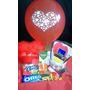 Desayuno Romantico San Valentin, Enamorados, Aniversarios