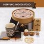 Desayuno Original Artesanal A Domicilio - Puro Chocolate