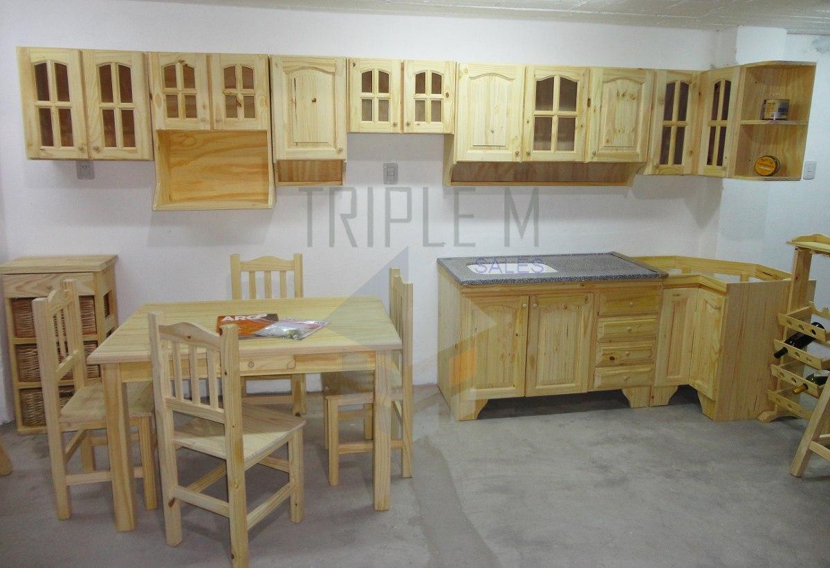 Muebles De Cocina Muebles De Cocina Rusticos Jpg Pictures to pin on