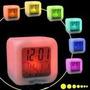 Despertador Kitty 8 Melodias,con Regalo Del Dia Del Niño /