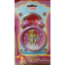 Reloj Despertador Infantil A Pila
