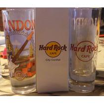 Shot Hard Rock Cafe Londres