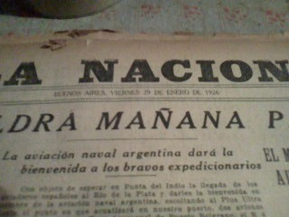 diario la nacion com ar: