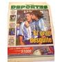 Diario Popular Deportes Seleccion - Melina Cano