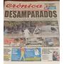 Crónica*3-4-2013*temporal Capital Federal: Desamparados