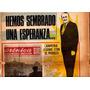 Diario * Cronica* Mayo De 1973 Asume Campora Presidente