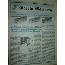 Suple Puerto Belgrano Diario Gaceta Marinera 619 Armada