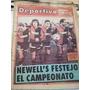 Newells Campeon 1992 Deportivo Popular Detalles Ver Foto