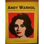Andy Warhol Catálogo Exposición Antológica Gráfica Films Doc