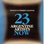 23 Argentinian Artists Now - Ignacio Gutierrez Zaldivar