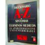 Diccionario A-z De Sintomas Y Terminos Medicos