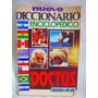 Nuevo Diccionario Enciclopedico Ilustrado Doctus - Visor