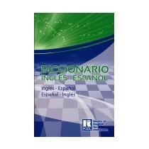 Diccionario Inglés-español / Español-ingles - Kel Ediciones