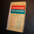 The University Of Chicago Dictionary. Español Inglés