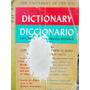 Diccionario Español-ingles Ingles-español Univ Of Chicago