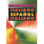 Diccionario Italiano - Español - Italiano