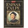 Anteojito Espasa Calpe Diccionario Tomo12 Serie Dorada Libro