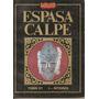 Anteojito Espasa Calpe Diccionario Tomo27 Serie Dorada Libro