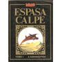 Anteojito Espasa Calpe Diccionario Tomo 1 Serie Dorada
