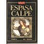 Anteojito Espasa Calpe Diccionario Tomo 8 Serie Dorada Libro