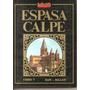 Anteojito Espasa Calpe Diccionario Tomo 7 Serie Dorada Libro