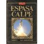 Anteojito Espasa Calpe Diccionario Tomo 3 Serie Dorada Libro