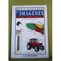 Subasto A $1 Diccionario En Imágenes. 2 Tomos.