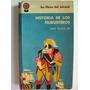 Filibusteros Historia Mirasol Siri Nicola 1961 Antiguo Libro