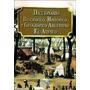 Diccionario Biografico, Historico Y Geografico Argentino
